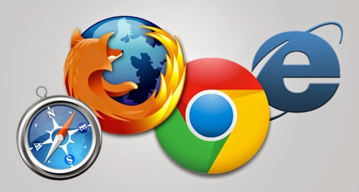 Chrome, Firefox, Safari and IE – All Browsers Hacked at Pwn2Own Competition