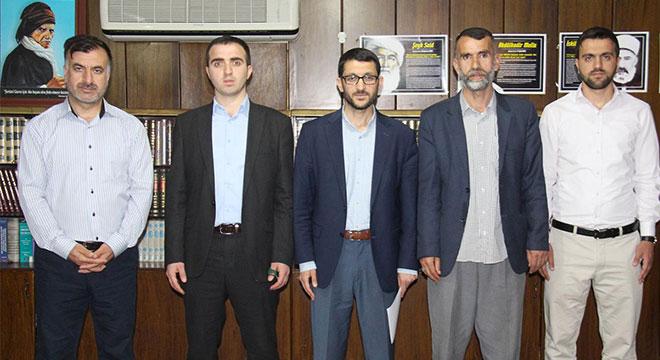 Diyarbakır'daki STK'ların Mewlid etkinliğine desteği sürüyor