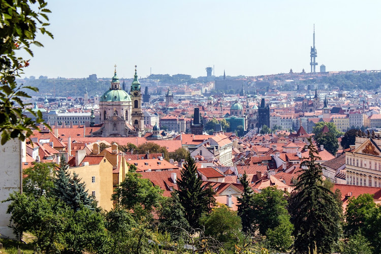 Praga w 24 godziny