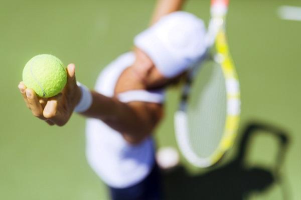 Préparation mentale au tennis