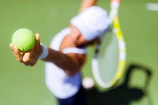 imagerie mentale respiration sport tennis