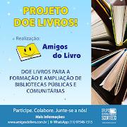 Projeto Portal Amigos do Livro