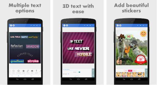 PixelLab – Text on pictures Mod APK