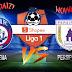 Prediksi Arema vs Persipura 4 Juli 2019