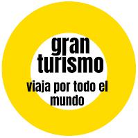 GRAN turismo VIAJA por TODO el MUNDO