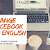 How to Change Facebook Back to English