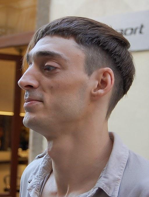 Trendy New Short Haircuts