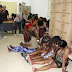 Photos: Police round up over 60 African 'prostitutes' in Pattaya, Thailand