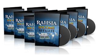 Video Rahsia Income Affiliate Power