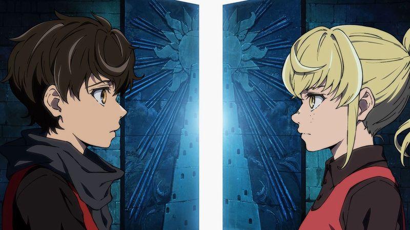 Anime yang Mirip dengan Tower of God