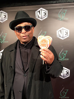 Video: Terry Lewis talks New Edition, music and more