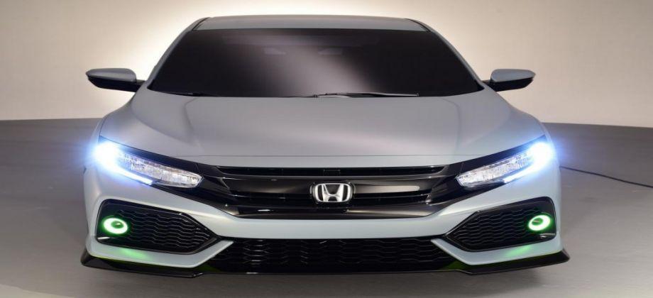 سعر ومواصفات سيارة هوندا سيفيك Honda civic 2017