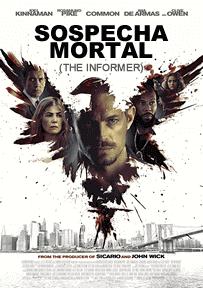 Sospecha Mortal / The Informer
