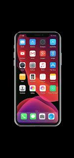 Iphone ios13