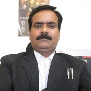 राष्ट्रीय संयुक्त अधिवक्ता मंच के प्रदेश सचिव बने श्रीकांत   #NayaSaberaNetwork