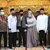 Akmet Fauzi Berhasil Pinang Putri Damayanti Di MPP Payakumbuh