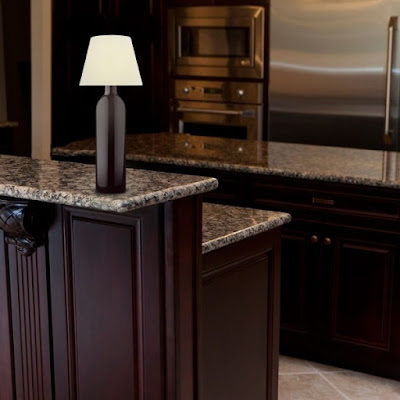 Small Kitchen Counter Lamps Best Design Ideas