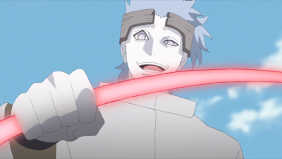 Boruto: Naruto Next Generations Episode 120