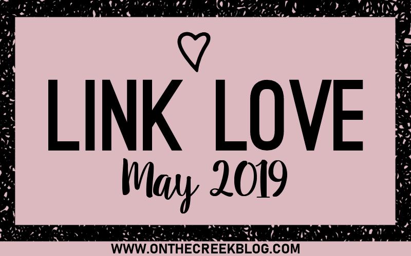Link Love | Links I've been loving lately!