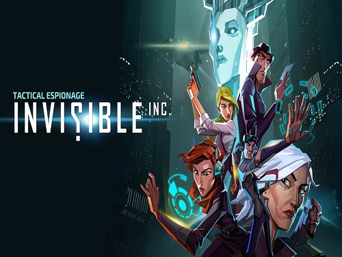 Invisible Inc Game Free Download
