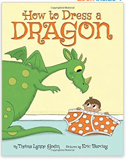 fiction how to books for K-1