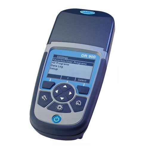 jual multiparameter handheld colorimeter