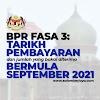 BPR Fasa 3: Tarikh Bayaran Dikreditkan Dan Jumlah Yang Bakal Diterima