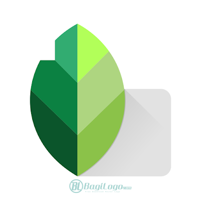 Snapseed Logo Vector