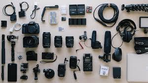 Memilih Kamera Untuk Vlog