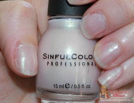 Nail Polish Trends - Pastel