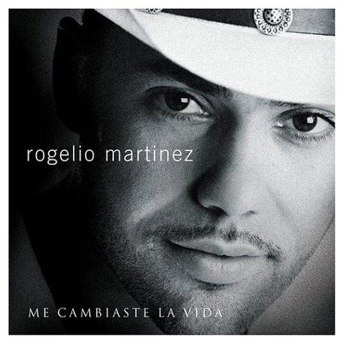 EL RM (Rogelio Martinez) - Me Cambiaste La Vida (Disco)