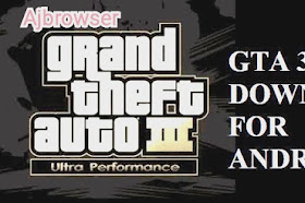 [Free] GTA 3 Data File For Download