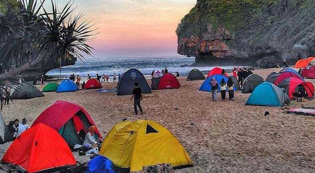 5 Beaches in Jogja That Are Suitable For Exploration During Your Holidays