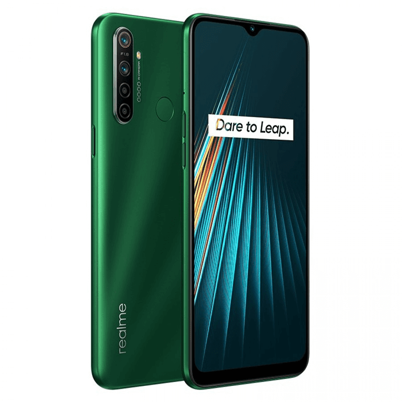 Realme 5i is coming, the realme 5 on a budget?