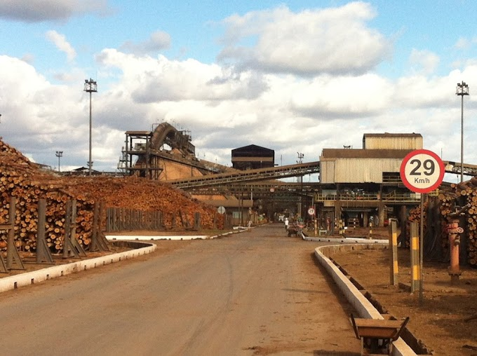 Cenibra deve ser multada em cerca de R$ 500 mil por emissão de gás que causou mau cheiro, diz polícia