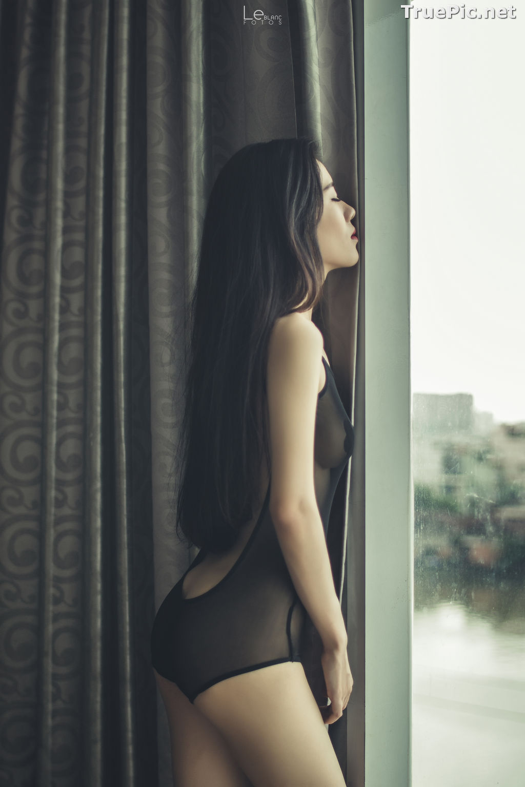 Image Vietnamese Beauties With Lingerie and Bikini – Photo by Le Blanc Studio #13 - TruePic.net - Picture-2