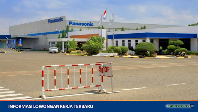 Lowongan Kerja PT. Panasonic Gobel Indonesia, Jobs: Admin Sales, Product Marketing Senior Staff, E-Commerce Admin, Etc