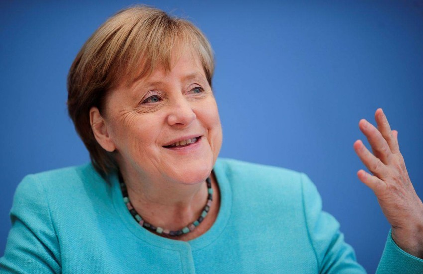 Angela Merkel meets with German state governors to decide anti-Covid rules German Chancellor Angela Merkel will meet with the governors of the country's 16 states, today, Tuesday, to decide how to deal with measures related to confronting the emerging Corona virus.
