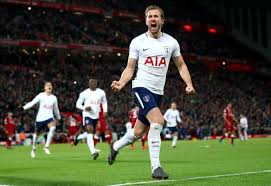 Updated; Tottenham 1 Arsenal 0: Kane settles derby to lift Spurs into third
