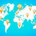 Los Países más amigables con Bitcoin en el mundo