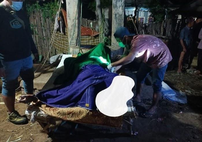 Heboh, Warga Desa Bengkak Wongsorejo Banyuwangi, Ditemukan Meninggal Dalam Sumur