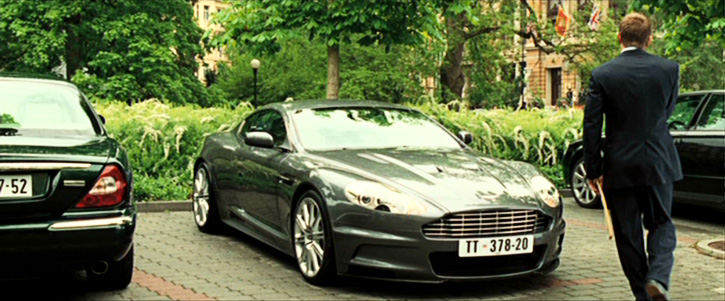 All About Caars Aston Martin Dbs James Bond Wowcaar