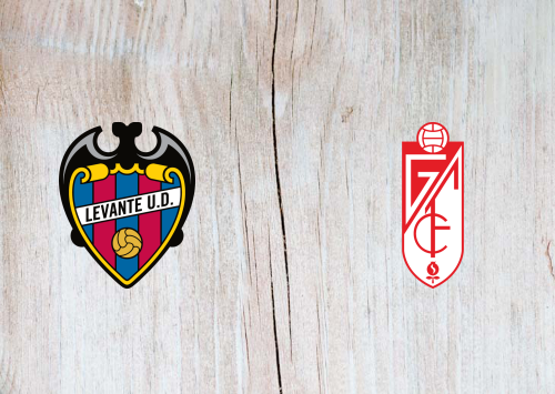 Levante vs Granada -Highlights 06 February 2021