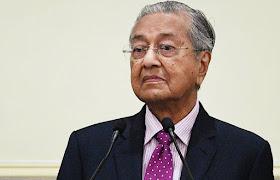 2 Mac Dewan Rakyat Akan Tentukan Siapa PM Seterusnya..