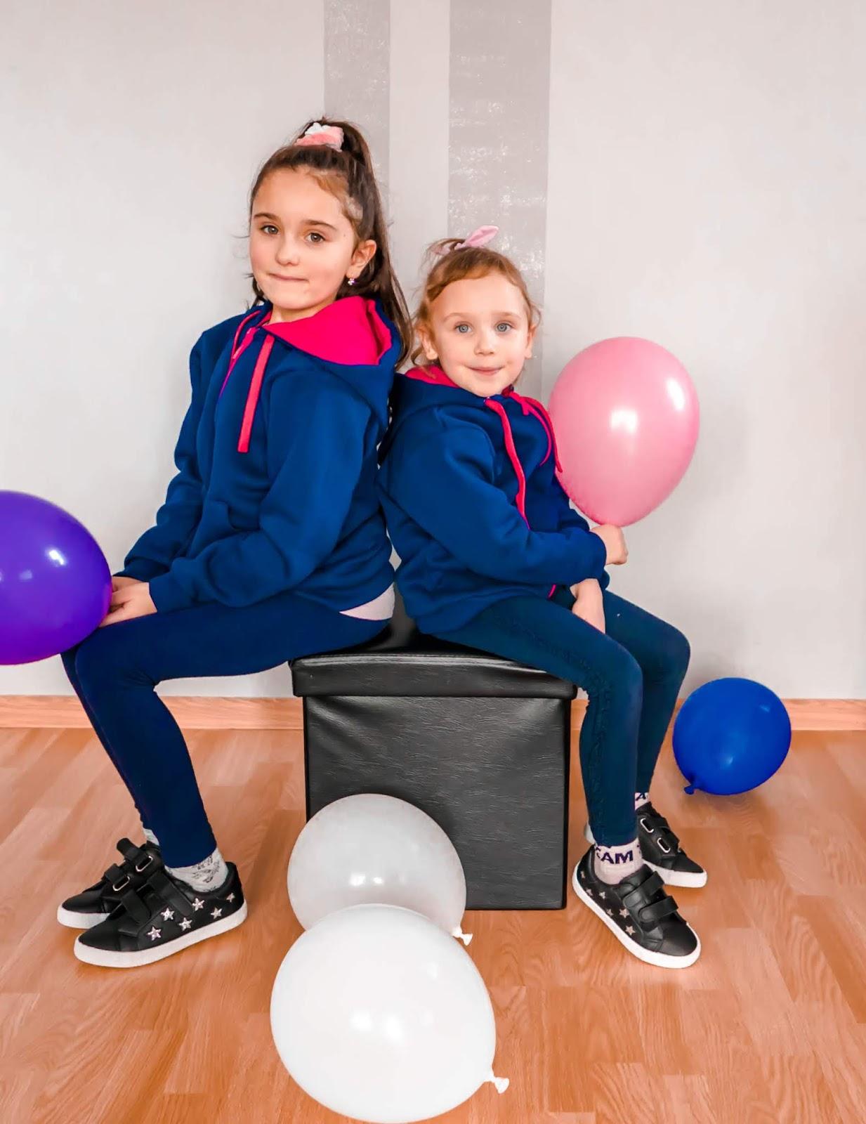 wygodne ubrania dla dzieci