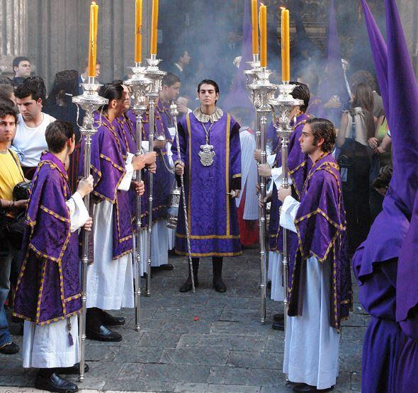 أكبر الديانات في اسبانيا