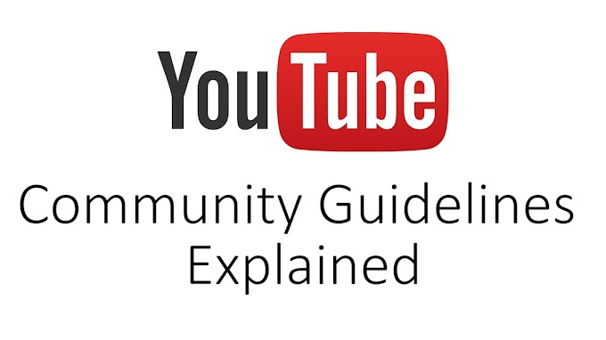 Nếu bạn chuẩn bị hoặc đang làm youtuber thì nhất định phải xem thông tin này