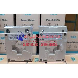Jual Current Transformer TAB MSQ30 300/5 A di Manado
