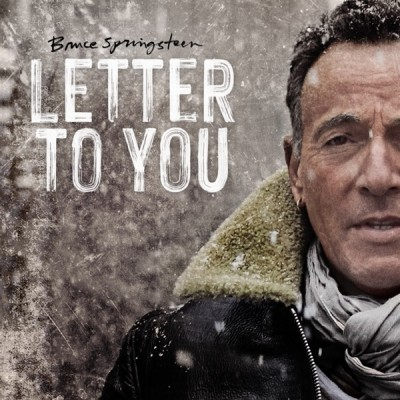 Bruce Springsteen - Letter To You (2020) - Album Download, Itunes Cover, Official Cover, Album CD Cover Art, Tracklist, 320KBPS, Zip album
