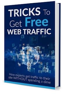 Tricks To Get Free Web Traffic